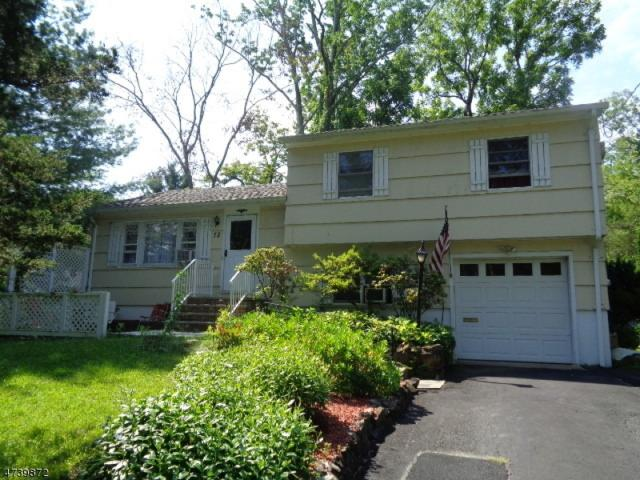 72 Foothill Dr, Lincoln Park Boro, NJ 07035 (MLS #3411977) :: RE/MAX First Choice Realtors