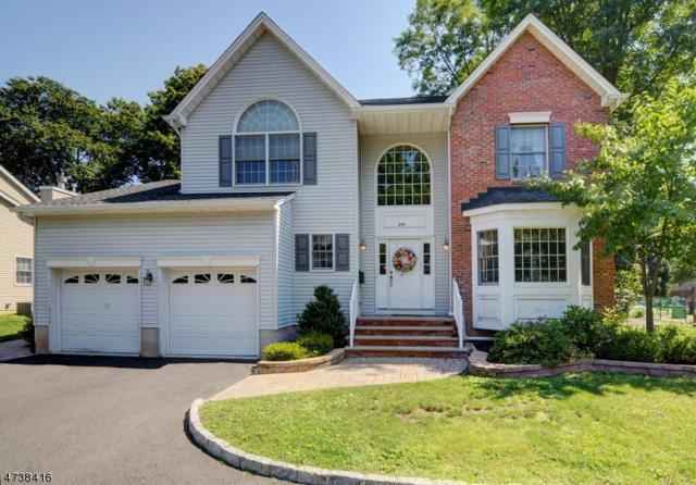 292 Rock Ave, North Plainfield Boro, NJ 07063 (MLS #3411999) :: The Dekanski Home Selling Team