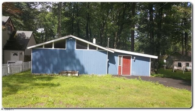 Address Not Published, Jefferson Twp., NJ 07849 (MLS #3412001) :: RE/MAX First Choice Realtors