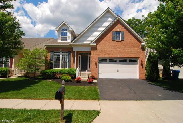 37 Thornton St, Hillsborough Twp., NJ 08844 (MLS #3412003) :: The Dekanski Home Selling Team
