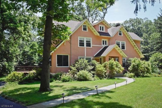 22 Boulevard, Mountain Lakes Boro, NJ 07046 (MLS #3412009) :: RE/MAX First Choice Realtors