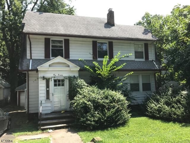 270 Walton Ave, South Orange Village Twp., NJ 07079 (MLS #3412043) :: The Sue Adler Team