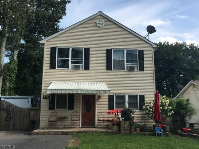 36 2nd St, Mount Olive Twp., NJ 07828 (MLS #3412129) :: The Dekanski Home Selling Team