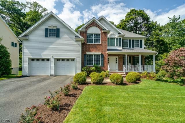 10 Mckelvie St, Mount Olive Twp., NJ 07828 (MLS #3412137) :: The Dekanski Home Selling Team