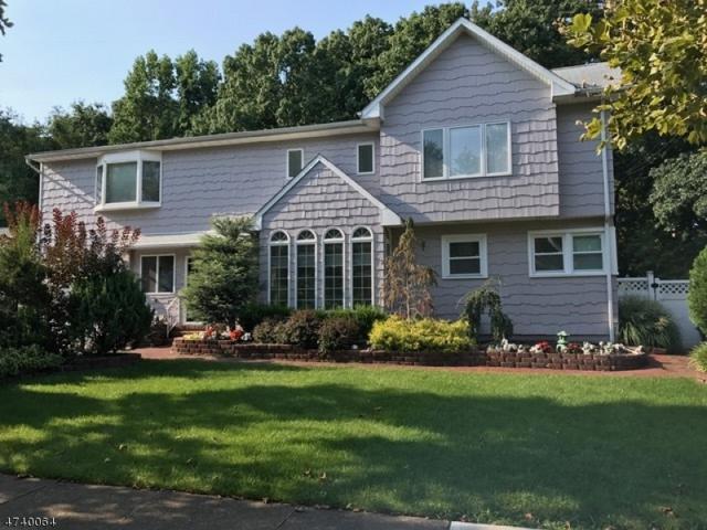 25 Laurel Dr, Springfield Twp., NJ 07081 (MLS #3412155) :: Keller Williams MidTown Direct