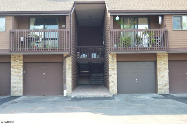 59 Meadowview Dr #59, Clinton Twp., NJ 08801 (MLS #3412168) :: The Dekanski Home Selling Team