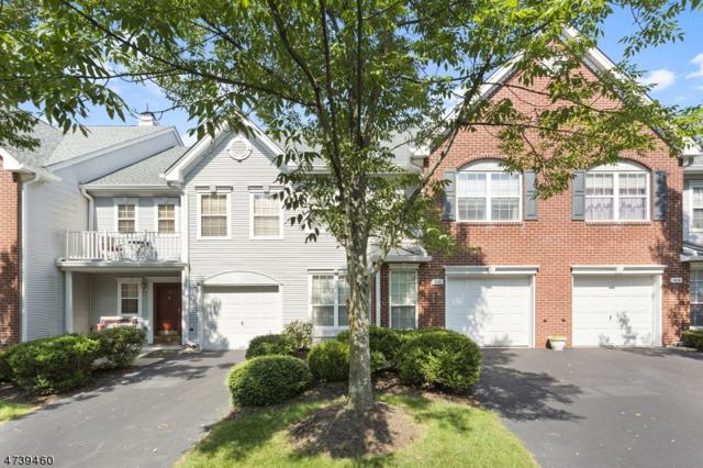 406 Springhouse Dr, Readington Twp., NJ 08889 (MLS #3412214) :: The Dekanski Home Selling Team