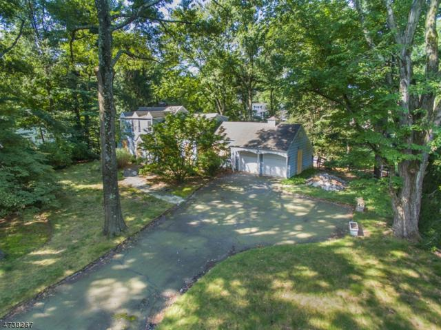 60 Linden Ln, Chatham Twp., NJ 07928 (MLS #3412245) :: Keller Williams MidTown Direct