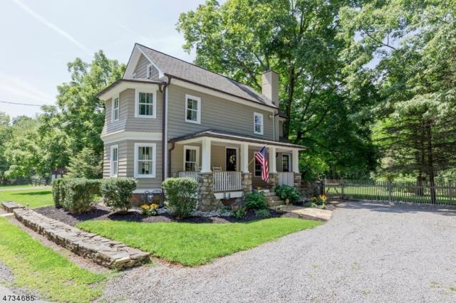 1851 Black River Rd, Bedminster Twp., NJ 07921 (MLS #3412264) :: The Dekanski Home Selling Team