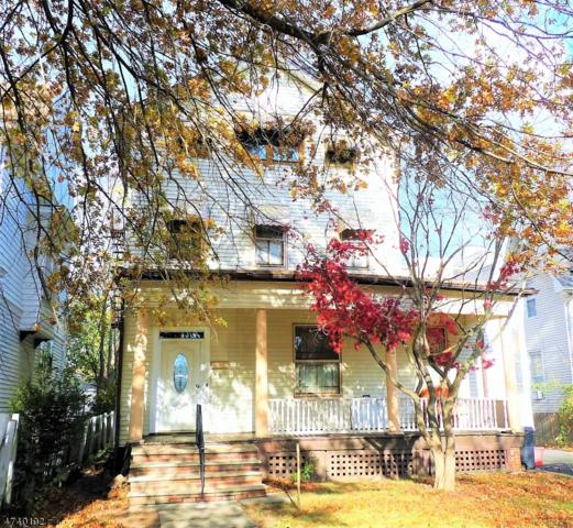 9 Union St, Montclair Twp., NJ 07042 (MLS #3412284) :: Keller Williams MidTown Direct