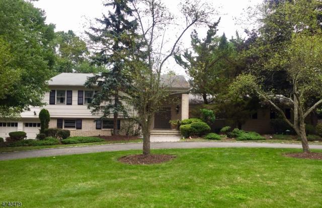 2 Nottingham Rd, Livingston Twp., NJ 07039 (MLS #3412650) :: The Dekanski Home Selling Team