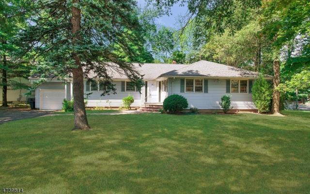 2 Broadlawn Dr, Livingston Twp., NJ 07039 (MLS #3412674) :: SR Real Estate Group