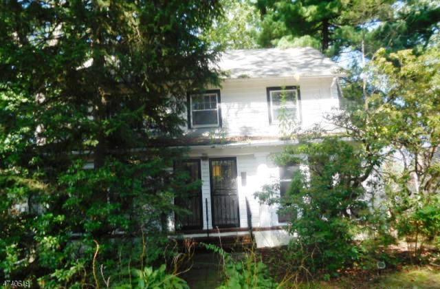 743 Haxtun Ave, City Of Orange Twp., NJ 07050 (MLS #3412698) :: The Sue Adler Team