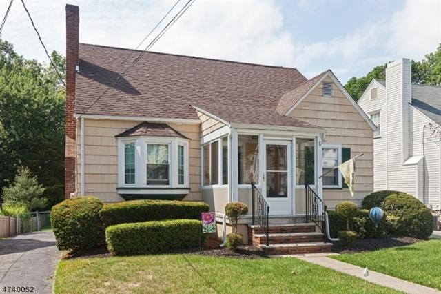 32 Derwent Ave, Verona Twp., NJ 07044 (MLS #3412800) :: Keller Williams MidTown Direct