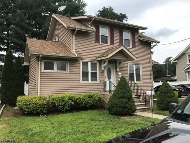 14 New Walnut St, North Plainfield Boro, NJ 07060 (MLS #3412809) :: Keller Williams MidTown Direct