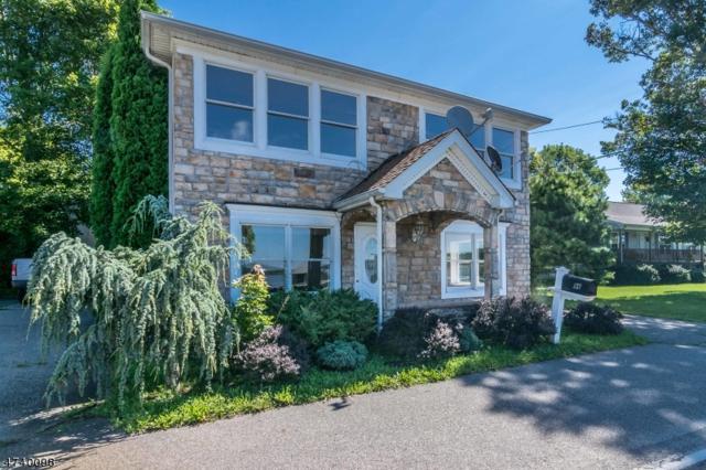 96 Sand Shore Rd, Mount Olive Twp., NJ 07828 (MLS #3412825) :: The Dekanski Home Selling Team