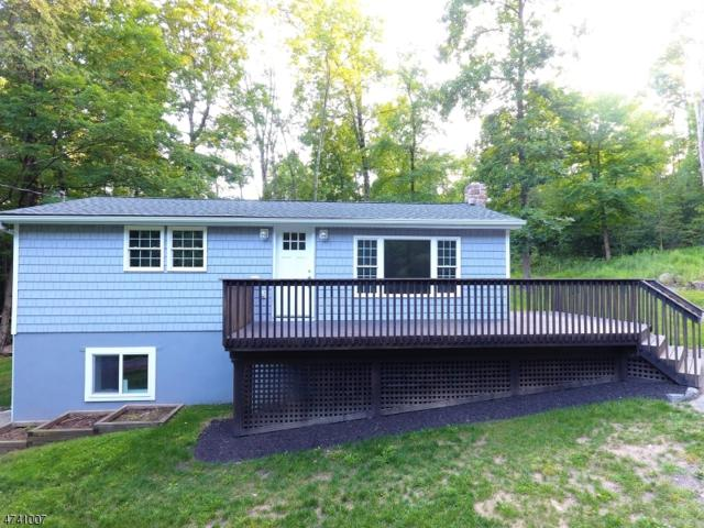 907 Jasmine Ln, Stillwater Twp., NJ 07860 (MLS #3413016) :: The Dekanski Home Selling Team