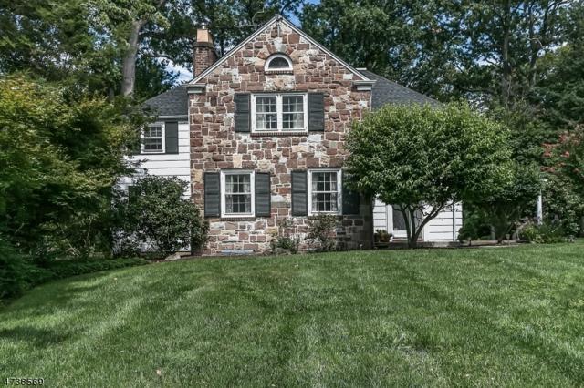 1629 Watchung Ave, Plainfield City, NJ 07060 (MLS #3413172) :: The Dekanski Home Selling Team