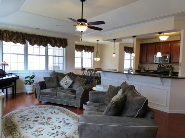 96 Zachary Way #96, Mount Arlington Boro, NJ 07856 (MLS #3413174) :: The Dekanski Home Selling Team