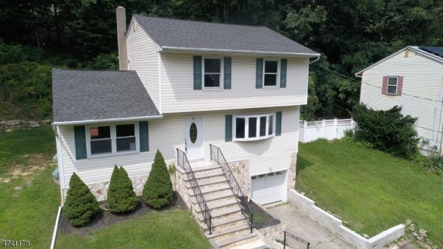 70 Swede Mine Road, Rockaway Twp., NJ 07801 (MLS #3413194) :: The Dekanski Home Selling Team