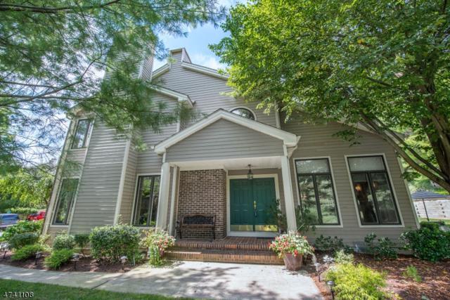 27 Waterford Dr, Montville Twp., NJ 07045 (MLS #3413340) :: The Dekanski Home Selling Team
