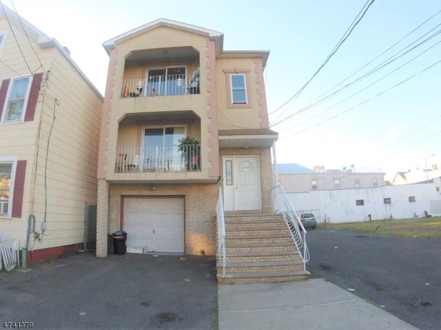 16 5th St, Elizabeth City, NJ 07206 (MLS #3413367) :: The Dekanski Home Selling Team