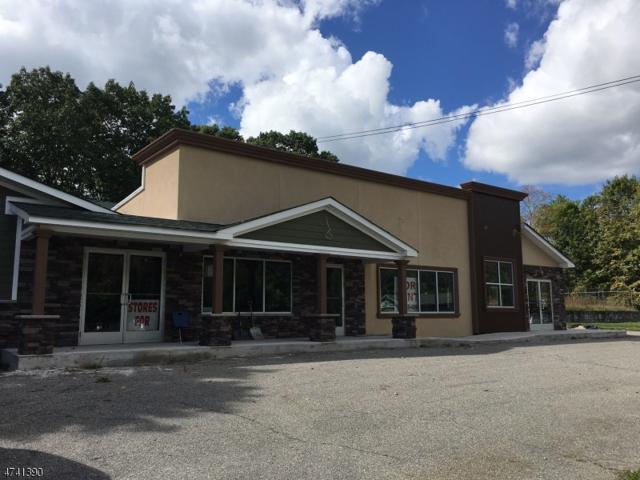 2841 Route 23, Hardyston Twp., NJ 07460 (MLS #3413384) :: The Dekanski Home Selling Team