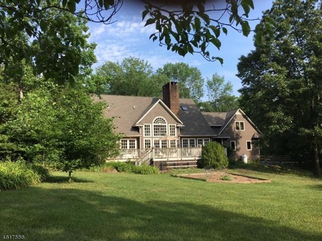 37 Lower Kingtown Rd, Franklin Twp., NJ 08867 (MLS #3413459) :: The Dekanski Home Selling Team