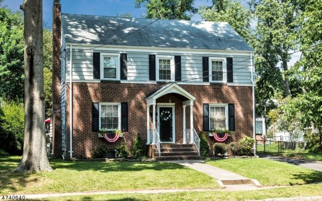 549 W Meadow Ave, Rahway City, NJ 07065 (#3413508) :: Daunno Realty Services, LLC