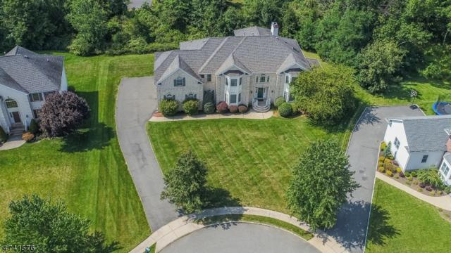 12 Briarwood Ct, Hanover Twp., NJ 07981 (MLS #3413567) :: The Dekanski Home Selling Team
