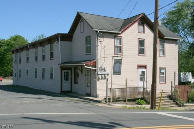 430 Main St, Readington Twp., NJ 08889 (MLS #3413594) :: The Dekanski Home Selling Team