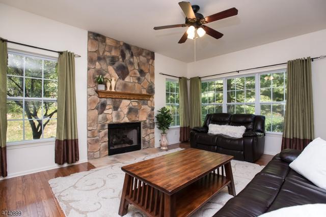 150 Wallace Ct, Green Brook Twp., NJ 08812 (MLS #3413614) :: The Dekanski Home Selling Team