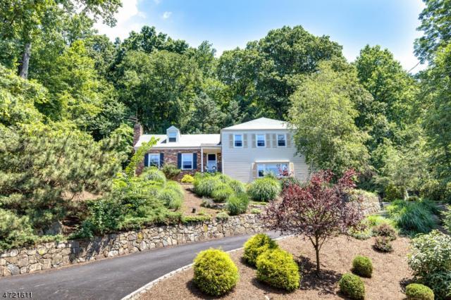 15 Butterworth Dr, Morris Twp., NJ 07960 (MLS #3413659) :: The Dekanski Home Selling Team