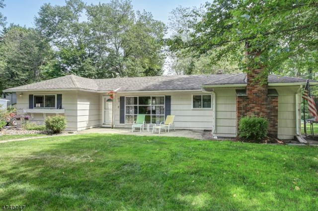 2 Fourth St, Mount Olive Twp., NJ 07828 (MLS #3413763) :: The Dekanski Home Selling Team