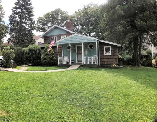 204 Jackson Ave, Rockaway Twp., NJ 07866 (MLS #3413787) :: The Dekanski Home Selling Team