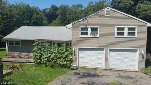 66 Fernwood Rd, Wantage Twp., NJ 07461 (MLS #3413817) :: The Dekanski Home Selling Team
