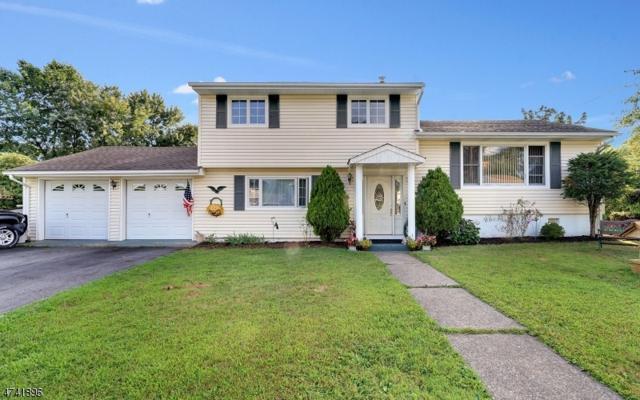 147 Sandra Dr, Totowa Boro, NJ 07512 (MLS #3413873) :: The Dekanski Home Selling Team
