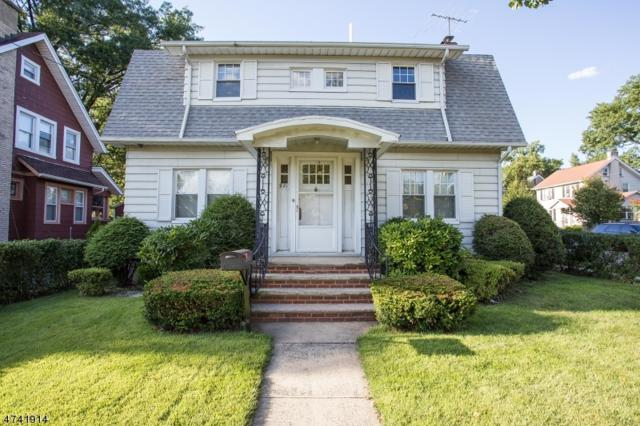 921 Westfield Ave, Elizabeth City, NJ 07208 (MLS #3413892) :: The Dekanski Home Selling Team
