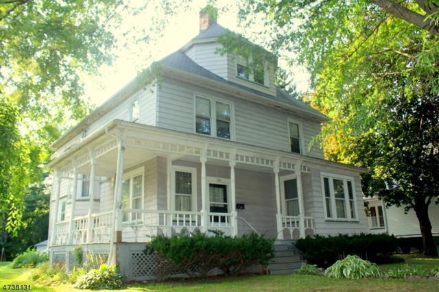320 Greenwich Street, Belvidere Twp., NJ 07823 (MLS #3413898) :: Keller Williams Real Estate