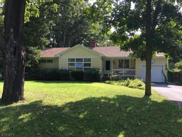 28 Allison Ave, West Milford Twp., NJ 07435 (MLS #3413925) :: The Dekanski Home Selling Team