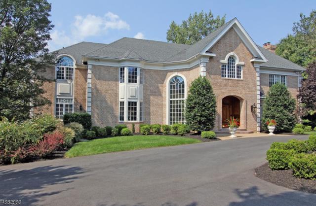 3 Bushkill Dr, Livingston Twp., NJ 07039 (MLS #3414026) :: The Dekanski Home Selling Team