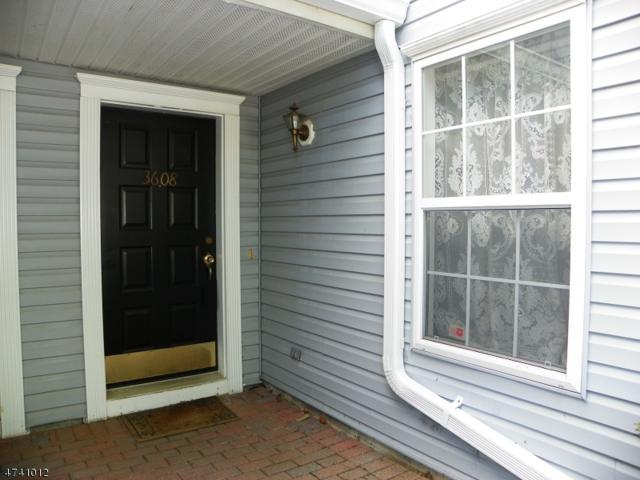 3608 Scenic Ct, Denville Twp., NJ 07834 (MLS #3414080) :: The Dekanski Home Selling Team