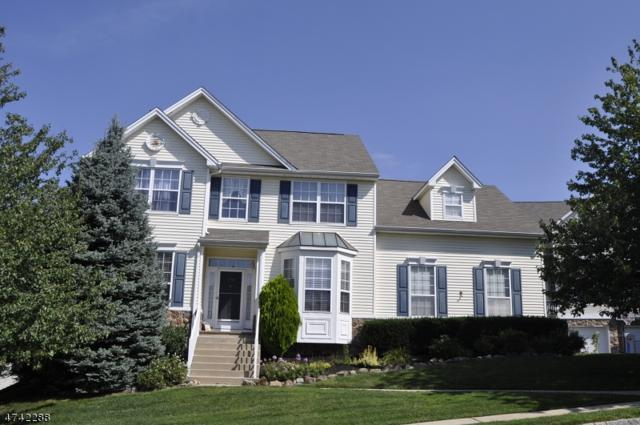 190 Winding Hill Dr, Mount Olive Twp., NJ 07840 (MLS #3414216) :: The Dekanski Home Selling Team