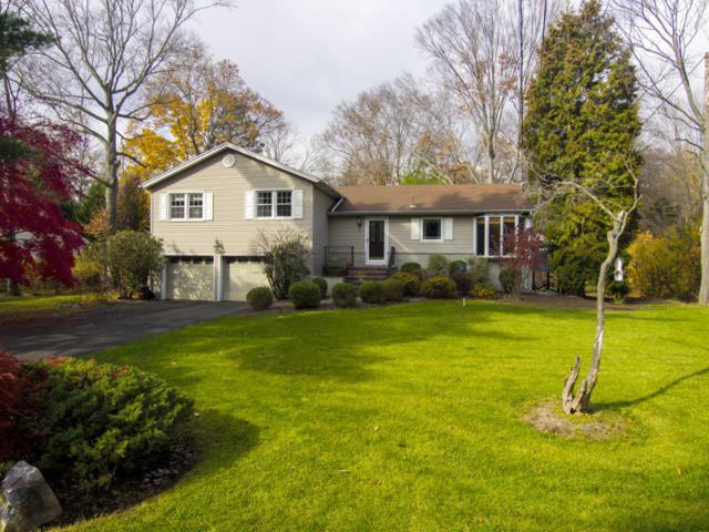 9 Symor Dr, Morris Twp., NJ 07960 (MLS #3414323) :: The Dekanski Home Selling Team