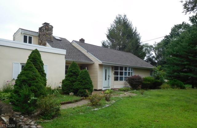 4 David Scott Dr, Wayne Twp., NJ 07470 (MLS #3414329) :: The Dekanski Home Selling Team