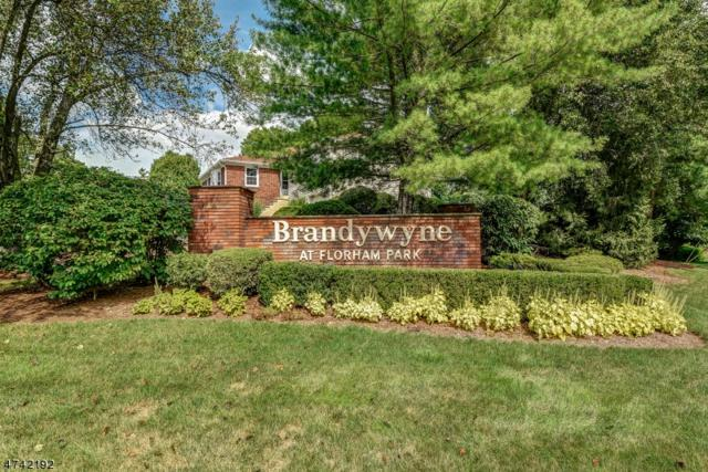 39 Brandywyne Dr, Florham Park Boro, NJ 07932 (MLS #3414480) :: The Dekanski Home Selling Team