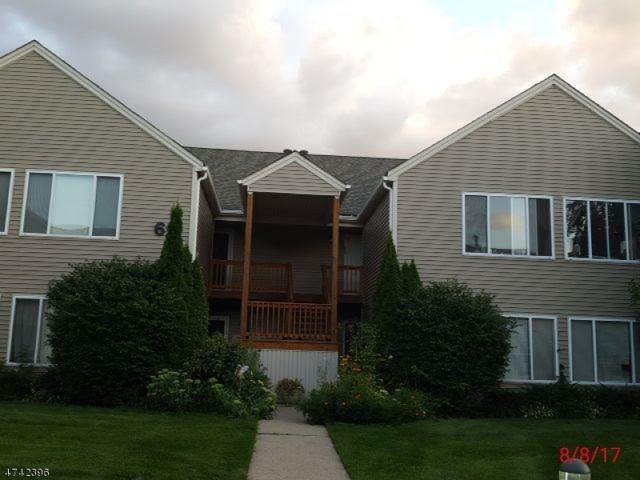 68 Falcon Ridge Way, Hamburg Boro, NJ 07419 (MLS #3414510) :: The Dekanski Home Selling Team