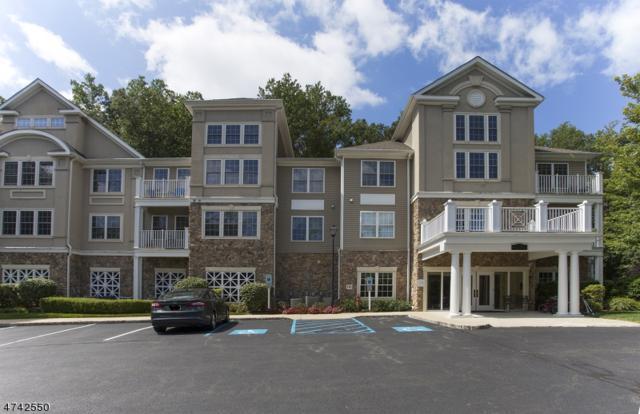 1102 Peer Pl #1102, Denville Twp., NJ 07834 (MLS #3414580) :: The Dekanski Home Selling Team