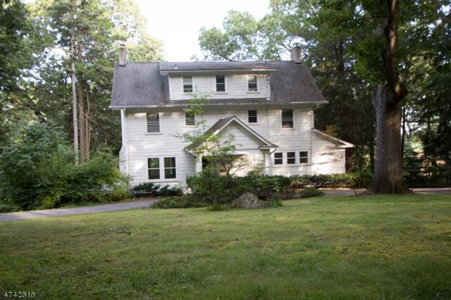 140 Laurel Hill Rd, Mountain Lakes Boro, NJ 07046 (MLS #3414606) :: SR Real Estate Group