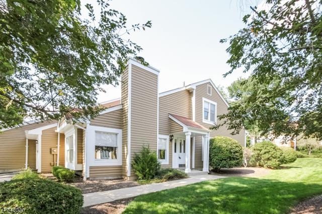 10 Eton Ct #10, Bedminster Twp., NJ 07921 (MLS #3414623) :: The Dekanski Home Selling Team
